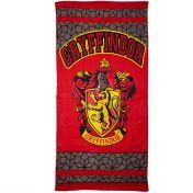 Serviette polyester Harry Potter