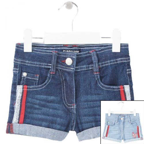 Diabless Shorts