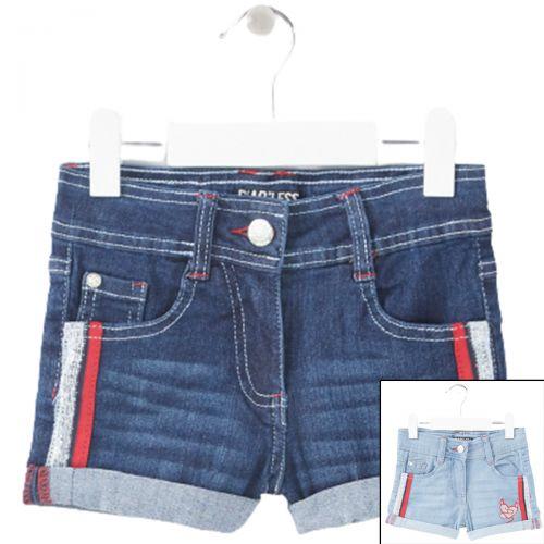 Short en jeans Diabless