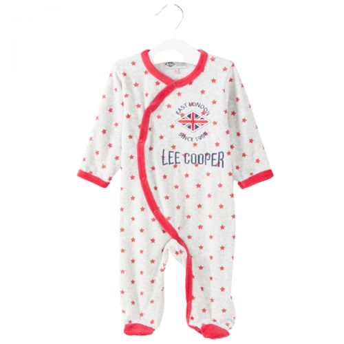 T-shirt with short sleeves Lee Cooper from 6 to 14 years