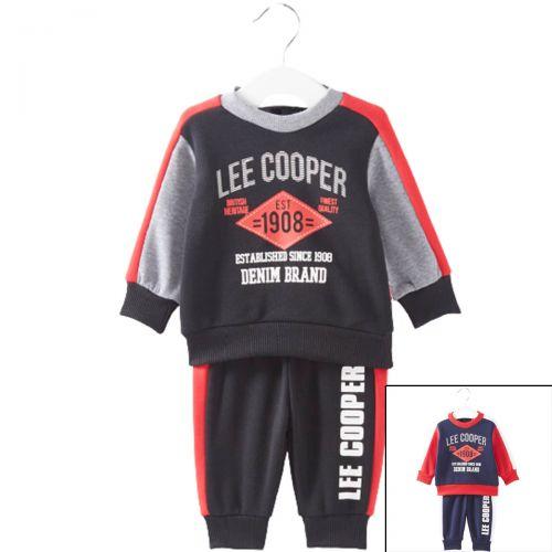 Jogging bébé Lee Cooper