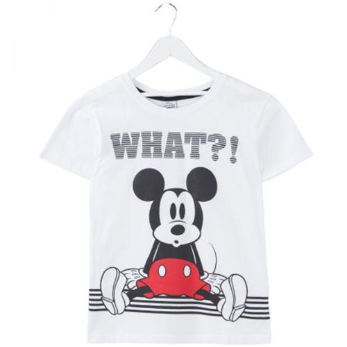 T-shirt Mickey ATTENTE DE PRIX