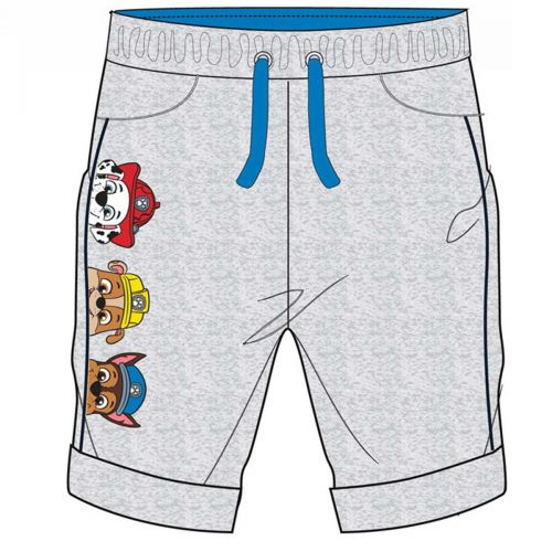 Clothing of 2 pieces Paw Patrol from 2 to 6 years