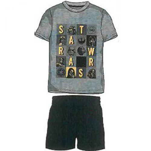 Pyjama 2 pieces Avengers du 3 au 8 ans