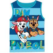 Paw Patrol T-shirts met korte mouwen