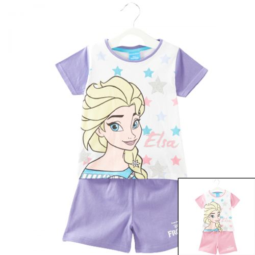 Frozen  Kleidung von 2 Stück