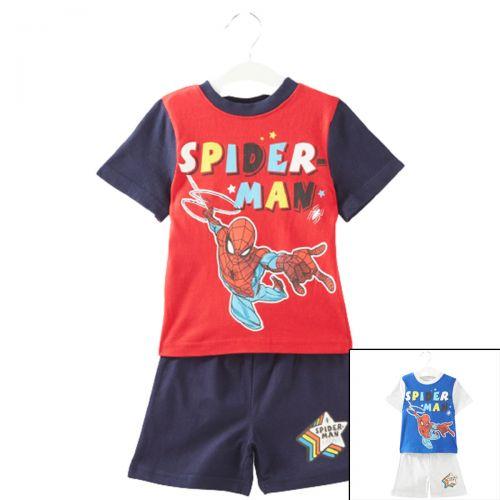 Ensemble Spiderman