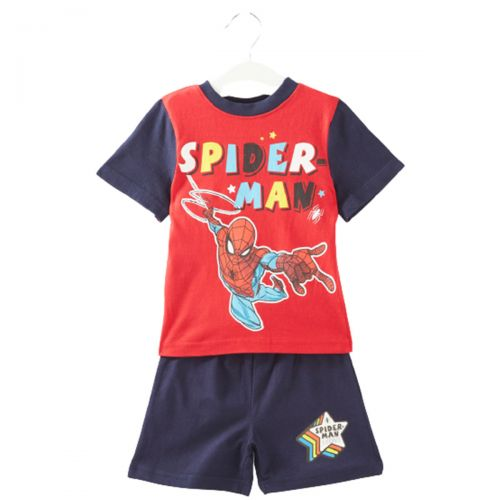 Spiderman Kleding van 2 stuks