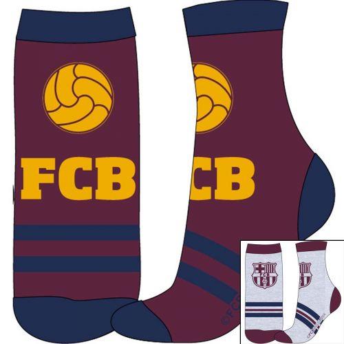 Barcelone Paar sokken