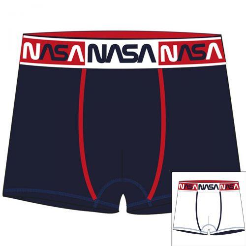 NASA Boxer briefs Man
