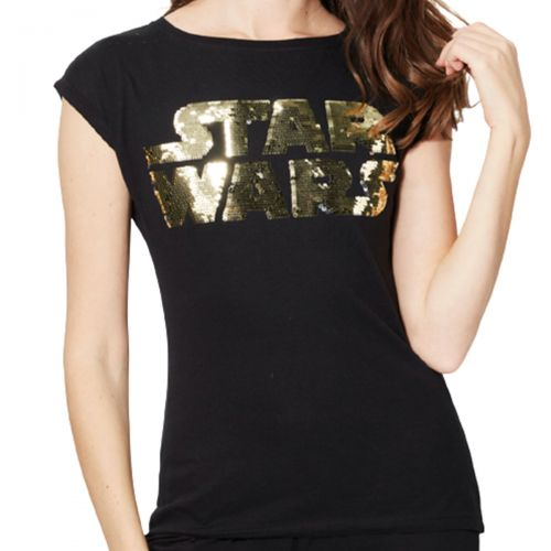 Star Wars T-shirt short sleeves Man