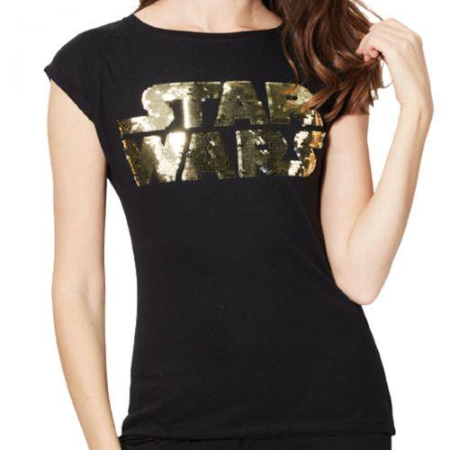 Star Wars T-shirts met korte mouwen Mens