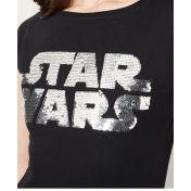T-shirt Star Wars Femme
