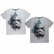 T-shirts with short sleeves Star Wars from M to XXL