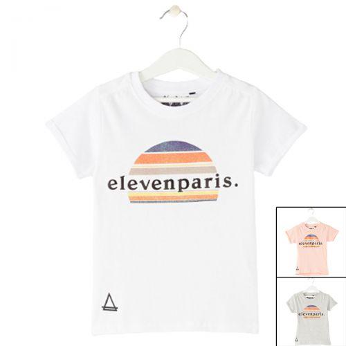 Eleven Paris Magliette con maniche corte