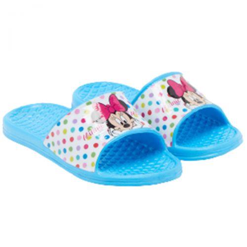 Minnie Sandalen für das Bad