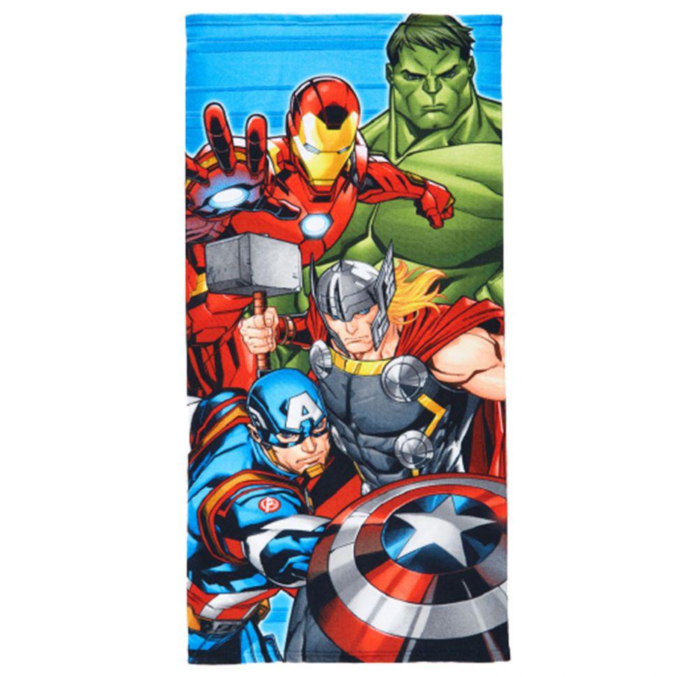 Serviette Avengers
