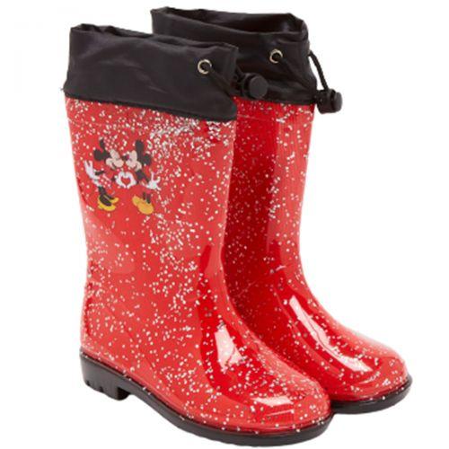 Mickey - Minnie Stivali da pioggia