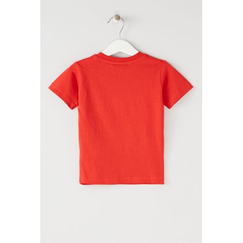 T-shirt Sam le Pompiers