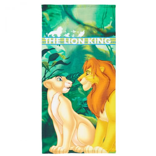 The Lion King Handtuch