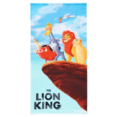 The Lion King Towel