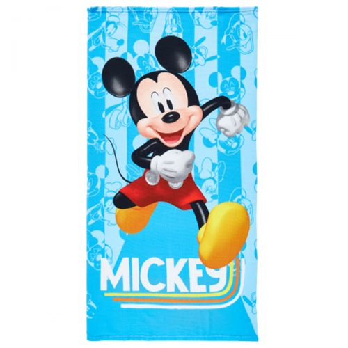 Mickey Towel