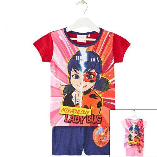 LadyBug Abbigliamento di 2 pezzi