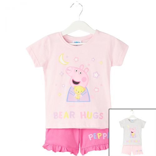 Peppa Pig Clothing of 2 pieces