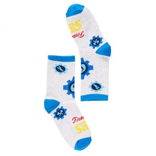 Fireman Sam Paar sokken