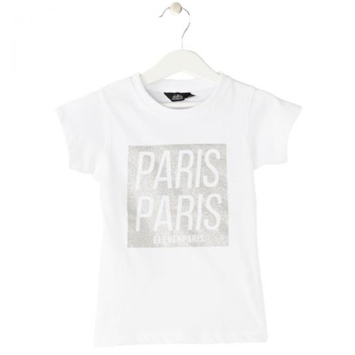 Eleven Paris T-shirts met korte mouwen