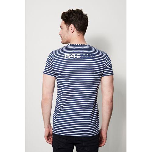 RG512 T-shirts met korte mouwen Mens