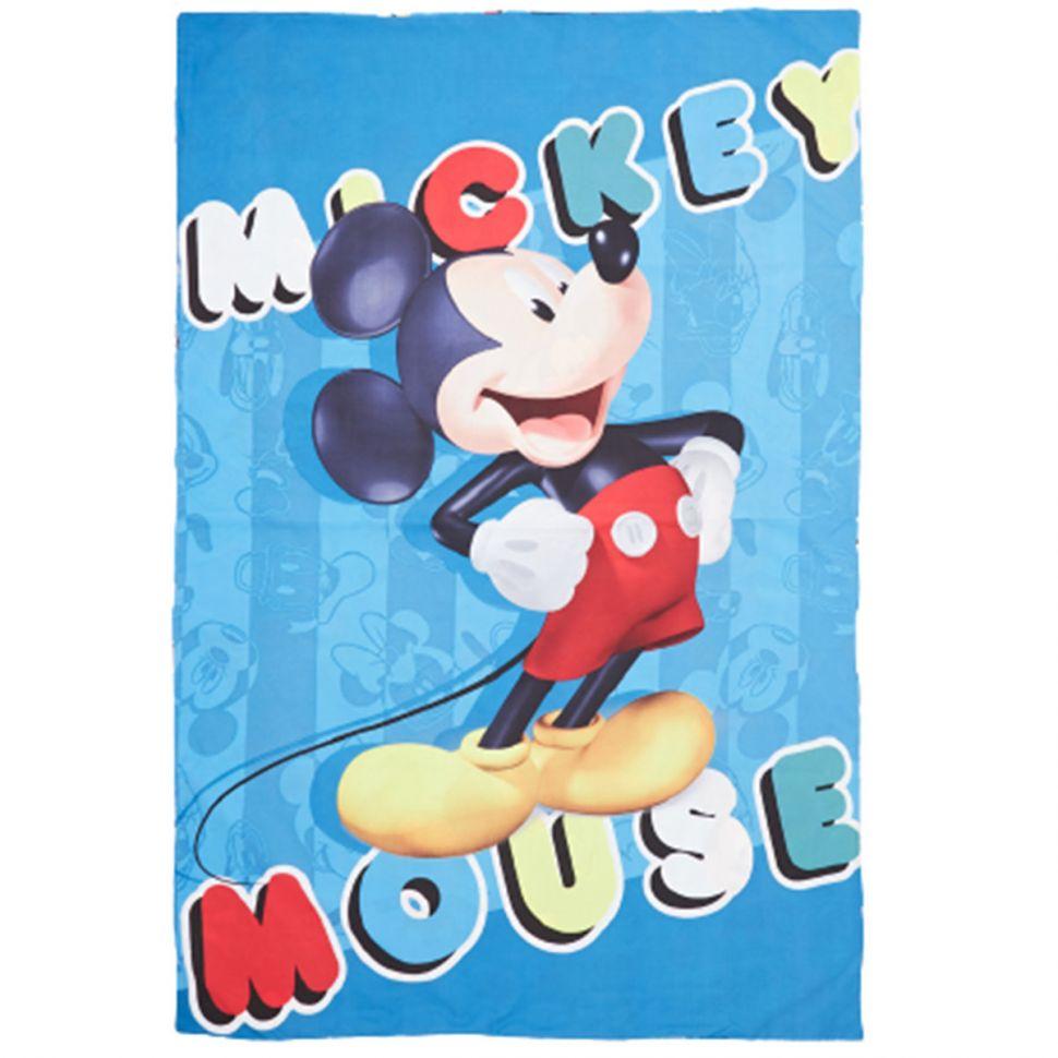Mickey Dekbedovertrek en kussensloop