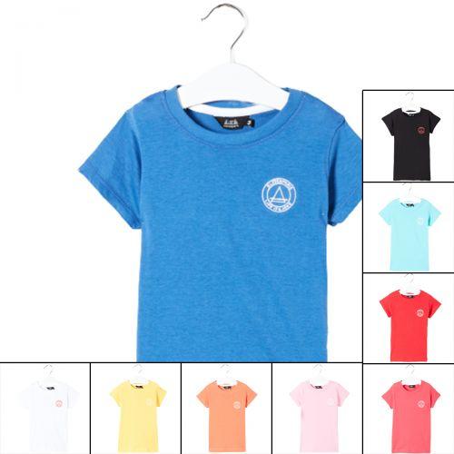 Eleven Paris T-shirt short sleeves