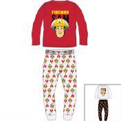 Pyjama Sam le Pompiers