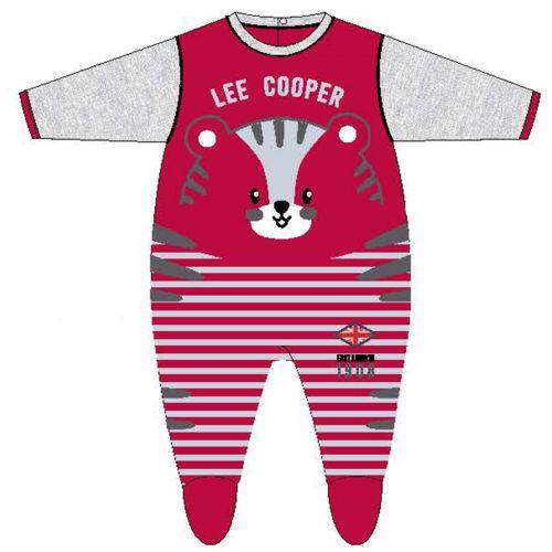 Spielanzug Lee Cooper von 3 bis 18 Monaten