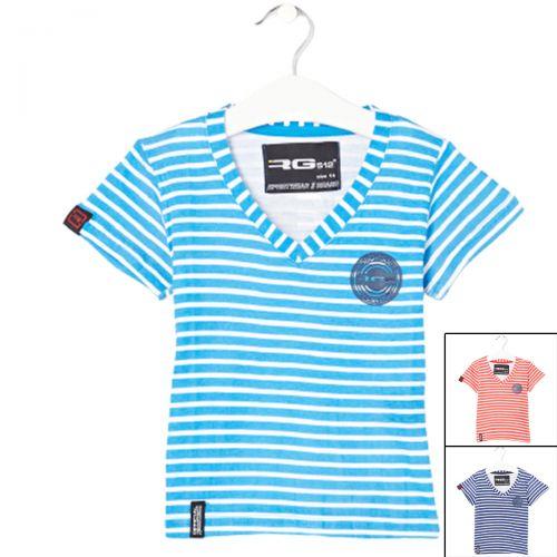 RG512 Camisetas con manga corta