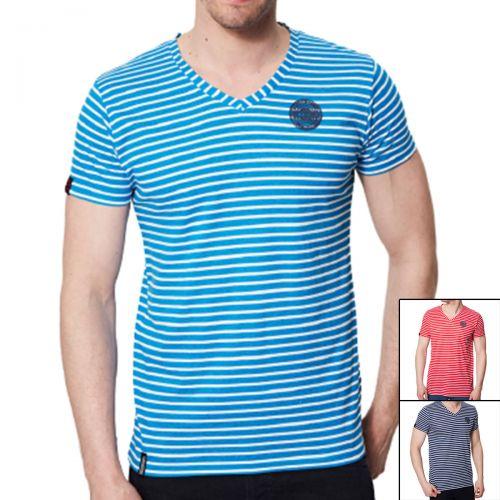 RG512 T-shirt Kurzarm Mann