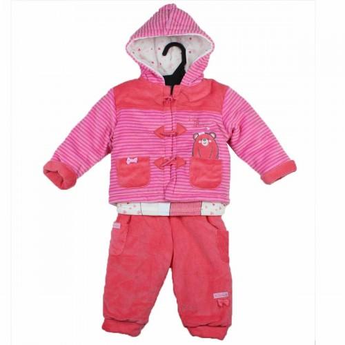 Abbigliamento di 3 pezzi Tom Kids da 3 a 24 mesi