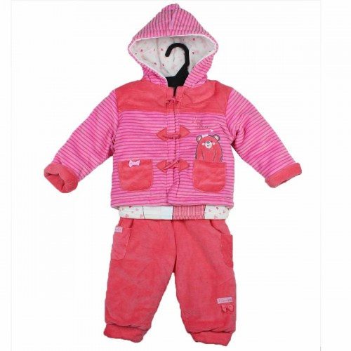 Clothing of 3 pieces Tom Kids from 3 to 24 months