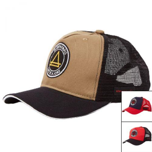 Eleven Paris Cap with visor