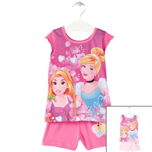 Princesse Clothing of 2 pieces