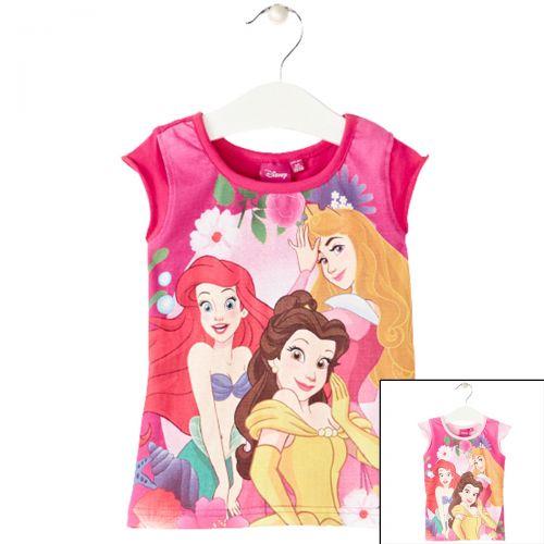 Princesse T-shirt short sleeves