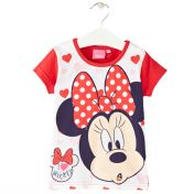 T-shirt Minnie