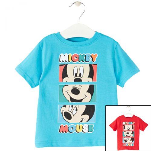 Mickey Magliette con maniche corte