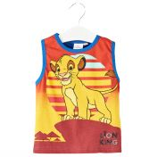 T-shirt Le Roi Lion