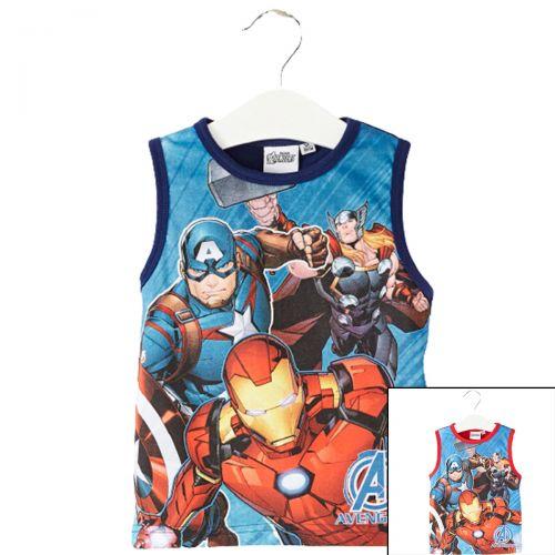 Avengers T-shirt short sleeves
