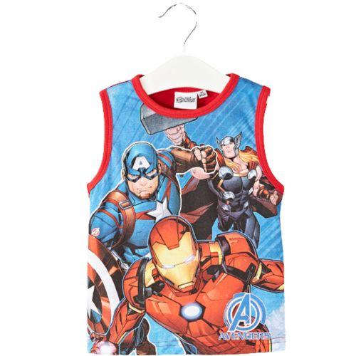 T-shirt Avengers