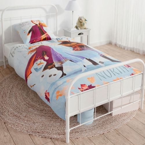 Frozen Funda nórdica + funda de almohada