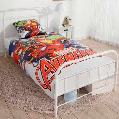Avengers Duvet cover + pillowcase