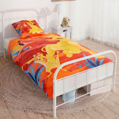 The Lion King Duvet cover + pillowcase